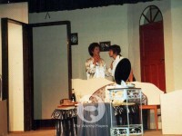 1989 Three One Act Plays 3