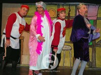 2008 Jack and the Beanstalk 3