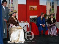 2008 The Importance of being Earnest 1
