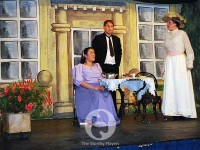 2008 The Importance of being Earnest 2