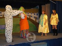 2013 Old Mother Hubbard 2