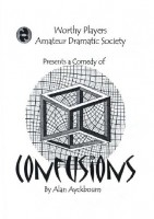 2007 Confusions Programme