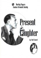 2005 Present Laughter Programme