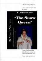 2012 The Snow Queen Programme