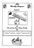 2002 Visiting Hour Programme