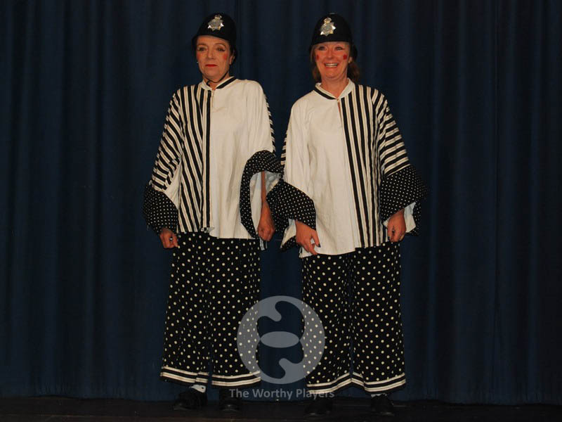 2014 Aladdin Costume - Ying and Yang