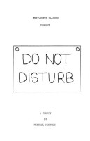 1987 Do Not Disturb Programme